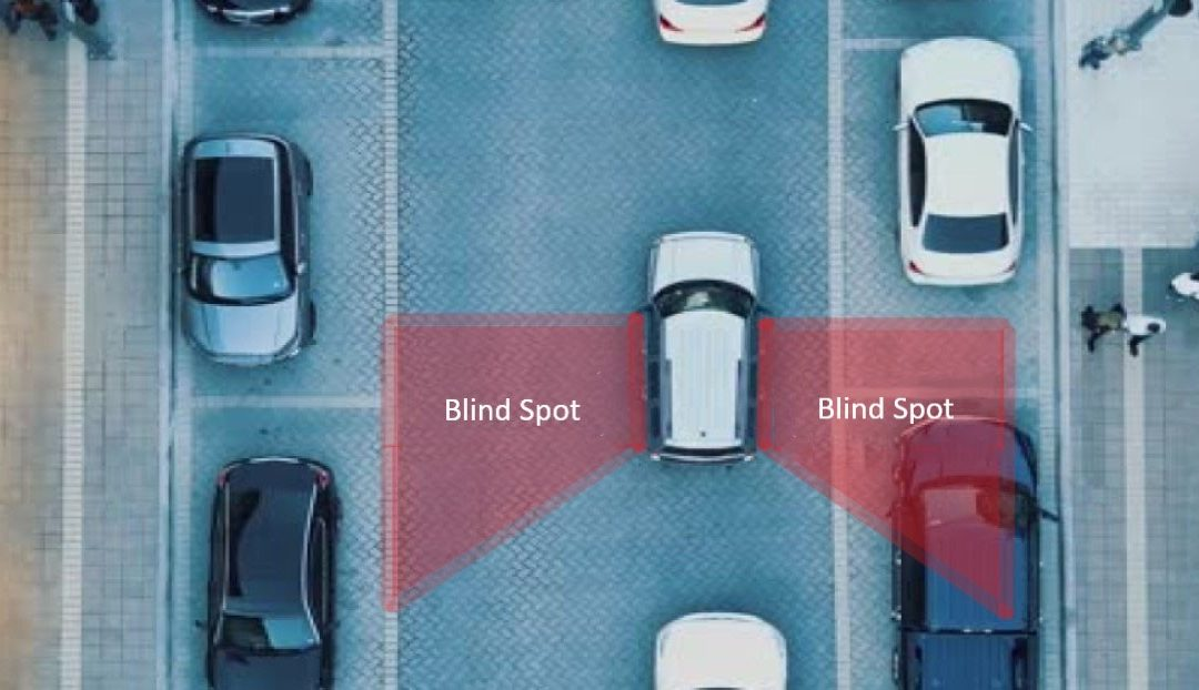 What is blind spot detection and how it can save you from expensive mistakes?