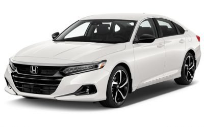 5 Reasons Buying a Honda Accord Is Good for Your Money's Worth