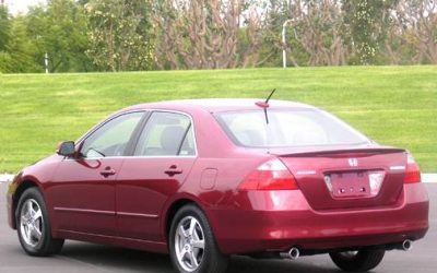 How to Get the Best Extended Warranty On Honda Accord